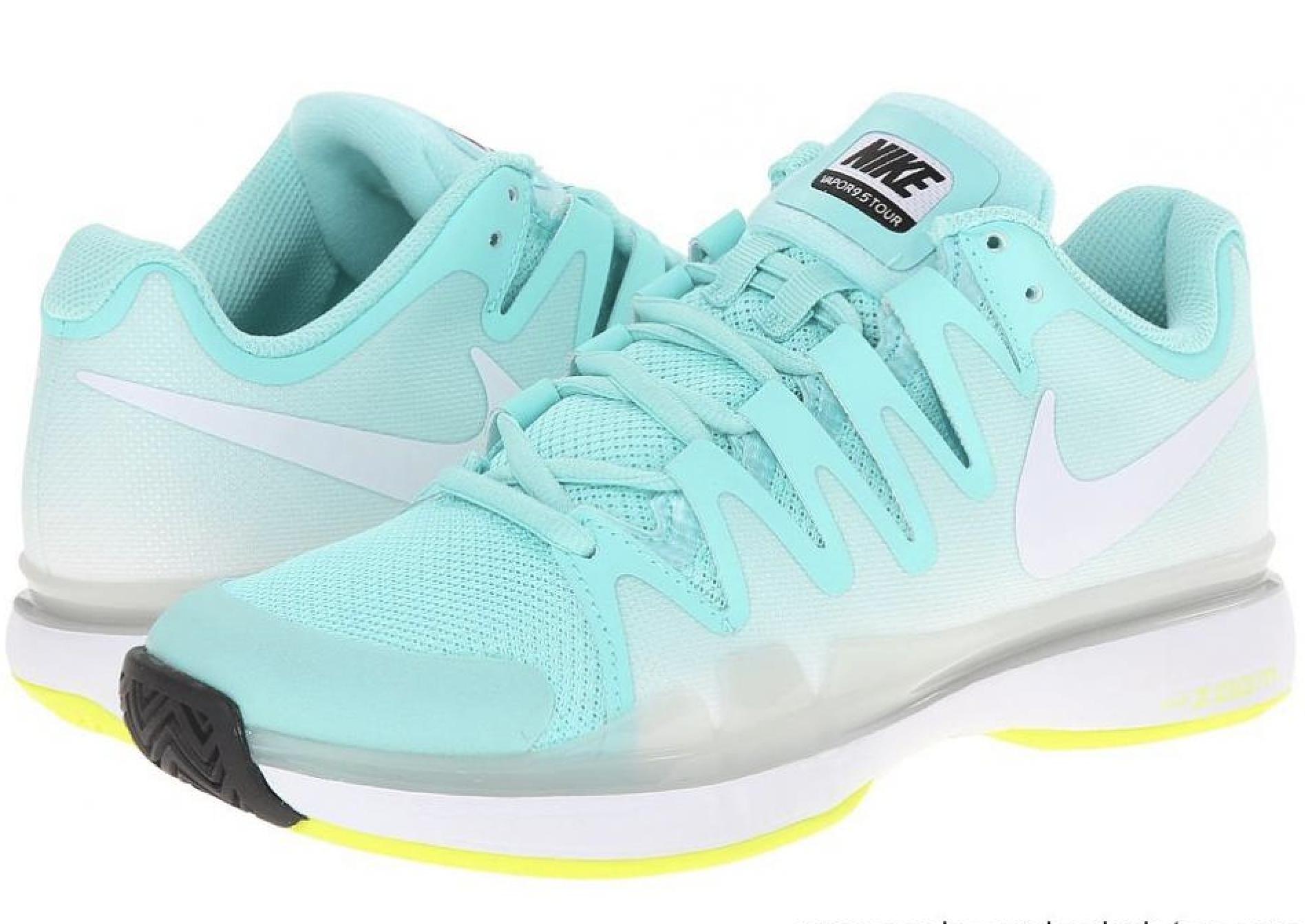 Nike Womens Zoom Vapor 9.5